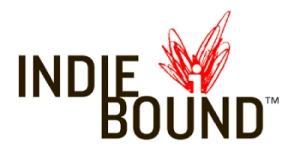 Order from IndieBound!