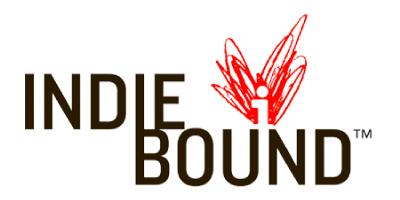 Pre-order from IndieBound!